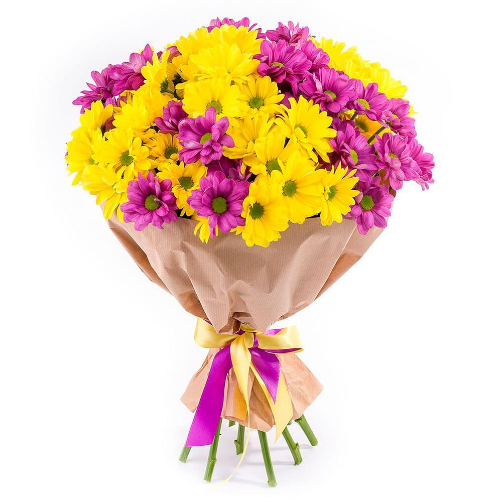 недорогие букеты цветов фото медведев